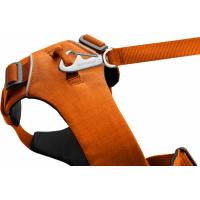 Harnais Front Range Orange de Ruffwear - plusieurs tailles disponibles