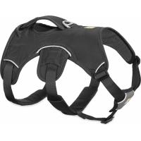 Harnais Web Master Gris de Ruffwear - plusieurs tailles disponibles