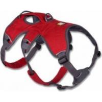 Harnais Web Master Groseille de Ruffwear - plusieurs tailles disponibles