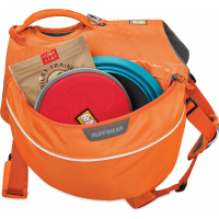 Sacoches Approach Pack Orange de Ruffwear pour chien - plusieurs tailles disponibles