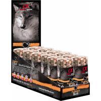 ALPHA SPIRIT Sticks de pavo para perros