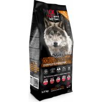 ALPHA SPIRIT Alimentación Multiproteínas semi húmeda para perro