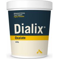 VETNOVA Dialix Oxalate soutien des voies urinaires pour chiens et chats