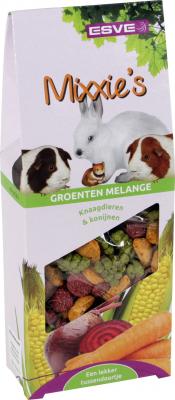 ESVE Mixxie's Misturas de Legumes