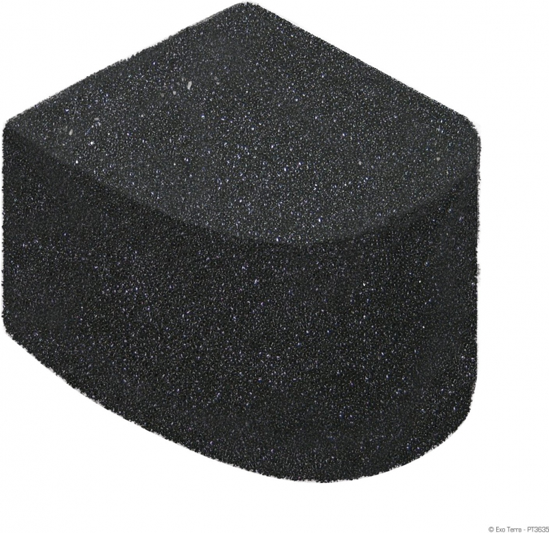 Spons Exo Terra Fine Foam, F/PT3630