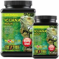 Exo Terra granulés pour iguanes adultes