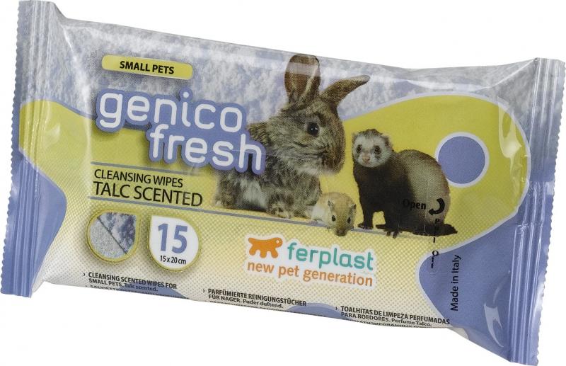 Lingette Genico Fresh Rongeur