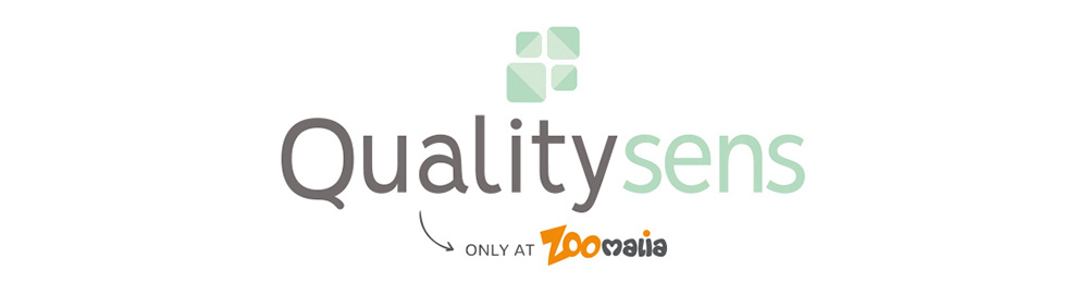 Quality sens est chez Zoomalia