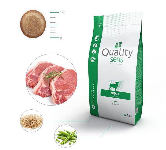 croquettes pour chien quality sens aliments de qualité