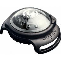 Lampe orbiloc DOG DUAL SAFETY LIGHT ultra-résistante portée 5 km étanche - Plusieurs couleurs disponibles