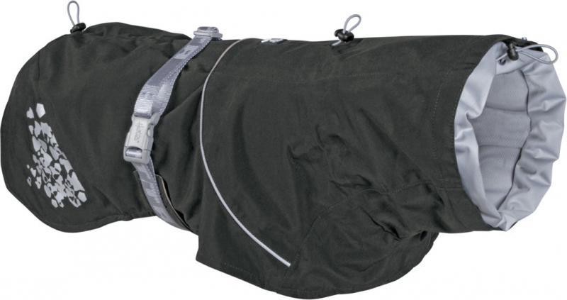 Manteau imperméable toutes saisons MONSOON Hurtta noir granite