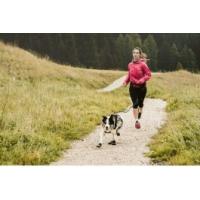 Ceinture HIKER BELT pour course et randonnée avec un chien Hurtta