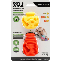 K9 CONNECTABLES Puzzle Pack zur mentalen Herausforderung des Hundes