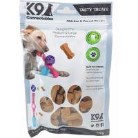 Gioco puzzle K9 CONNECTABLES per la stimolazione mentale del cane
