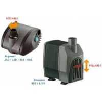Pompe submersible BLUPOWER