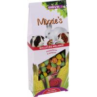 Mixxie's Bolletjes Melange