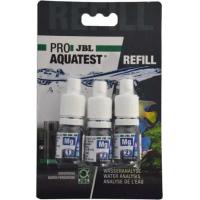JBL recharges ProAquaTest analyse de l'eau