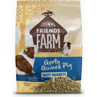Tiny Friends Farm Tasty Nuggets pour Cochon d'Inde