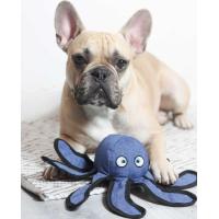Knuffel Octopus Ecopetly Zolia