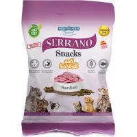 Serrano Snack Anti Hairball