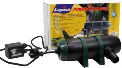 Esterilizador UV Powerclear Laguna y bombillas UV de recambio