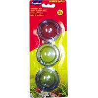 3 filtres de couleur pour spot PowerGlo 12 LED