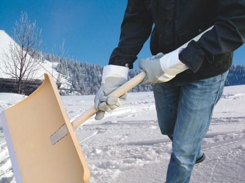 Gants rembourrés FURNA SNOW