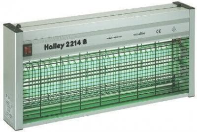 Mata moscas eléctrico HALLEY GREEN LINE