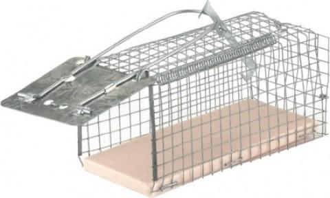 Nasse à souris Alive mouseCage