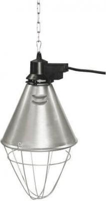 Protecteur de lampe infrarouge élevage porc