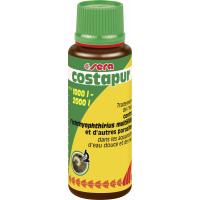 Sera Costapur Conditionneur d'eau contre le point blanc
