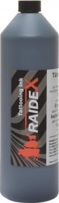 Encre à tatouer spéciale RAIDEX