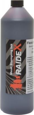 Encre de marquage pour viande RAIDEX