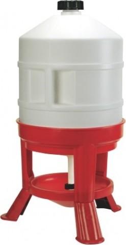 Wassertrog für Geflügel - 30l