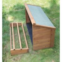 Pondoir - kit d'adaptation pour abri lapins et poules