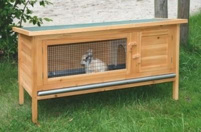 Refugio para redores ALFRED