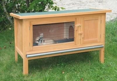Refugio para roedores FRED