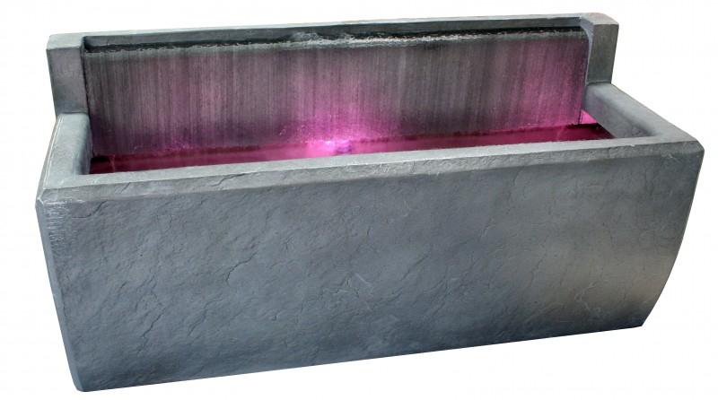 fontaine murale en zinc fontaine et d 233 coration