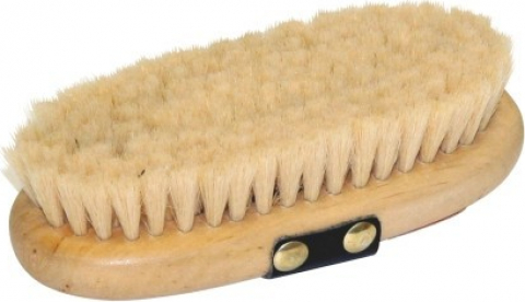 Brosse de pansage Brush&Co JUNIOR