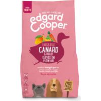 Edgard & Cooper Canard et Poulet frais Sans céréales pour Chiot