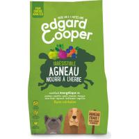 Edgard & Cooper Getreidefrei Hypoallergen mit Lamm für erwachsene Hunde