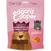 Edgard & Cooper Gourmandise Canard et Poulet frais