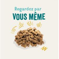 Edgard & Cooper Bonbecs Poulet frais Sans Céréales