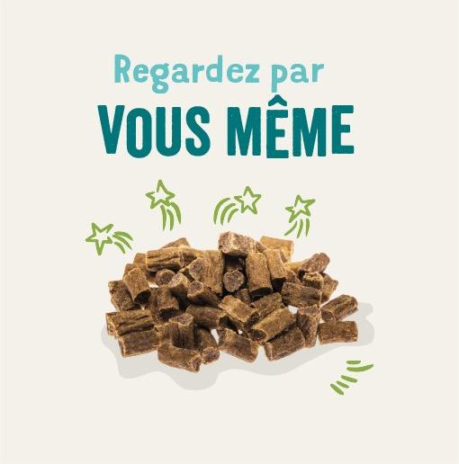 Edgard & Cooper Bonbecs Agneau frais Sans Céréales