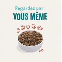 Edgard & Cooper Poulet frais Sans Céréales pour Chat Adulte