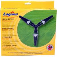 Raccord Y Laguna pour tuyau de bassin