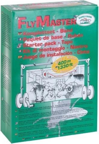 Attrape mouches flymaster produits contre les insectes - Produit naturel contre les mouches ...