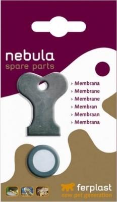 Membrane de rechange pour vaporisateur Nebula