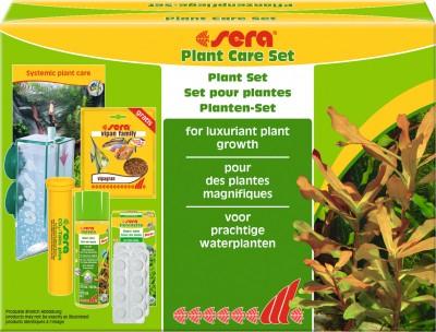 Sera Set d'entretien des plantes