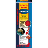 Sera Med Professional Tremazol conditionneur d'eau